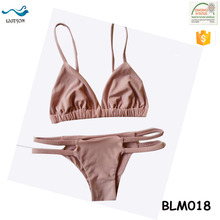 China manufacturer bikini swimwear for mature women manufactured in