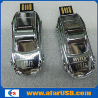 OEM metal car usb, innovation car usb driver 2GB, usb car for promotion