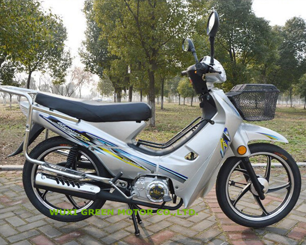 cub motorcycle 50cc classic pedal moped 110cc