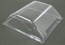 High quality and Reliable plastic plate for equipment field and the housing vacuum formation use