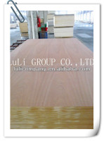 Best price okoume/bintangor/ pencil cedar/red hardwood commercial plywood fancy plywood