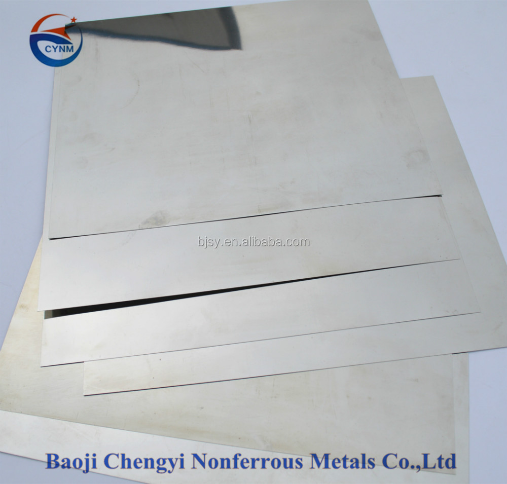 reasonable price tantalum plate/sheet for sales