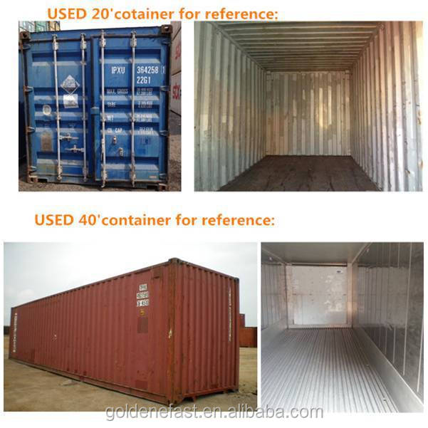 one way 20ft 40ft shipping container dubai to india