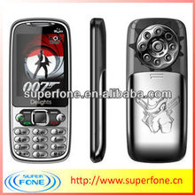 low price cellphone TV phone 2.4 inch cheap Cell Phone Q007 dual sim dual standby