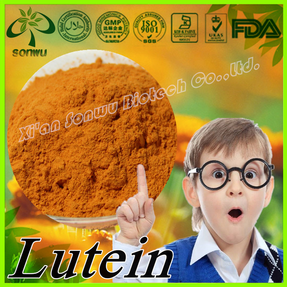 Best lutein price/lutein powder