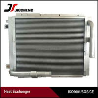 hydraulic oil cooler excavator DH220-5 DH220-7
