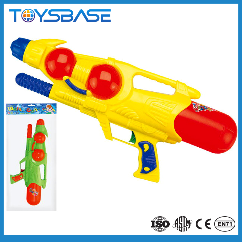 57cm Kids' Super Soaker Shooter Pump Action Water Gun Toy