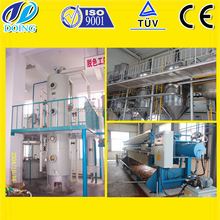 Pea nut Cooking oil producing and refining machines mills