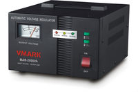 automatic voltage regulator for generator