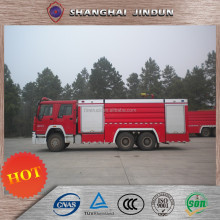 Fire Fighting Water Monitor,Fire Truck Siren,Blue Fire Truck