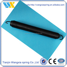 Double Hook Tension Spring with good ductility, Ductility Spring