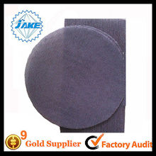 High efficiency and reasonable price silicon carbide mesh sanding screen