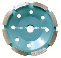Professional Manufactured Diamond Wheel for Grinding,Polishing Glass Cup,Bowl diamond wheel