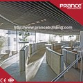 best selling Coated Perforated Aluminum Ceilings for Office Decoration