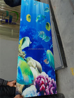 crystallized glass paint sheet decorative glass panels high quality tempered glass tint paint for door panel