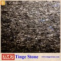 Blue In The Night Granite Angola Black Paving Tiles