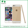 Wholesale Best Price Ultra Thin Crystal Clear Mobile Phone Case for iPhone 6 / 6S Transparent PC Cases Covers