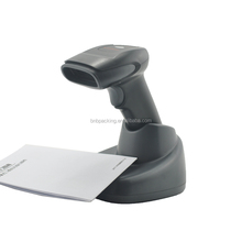 Made-in-China Cheapest android 2D barcode scanner wireless 2d bar code reader