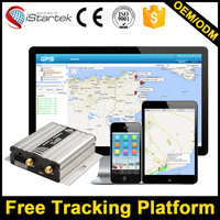 Real-Time online call location tracker VT600 for vehicle anti-thief