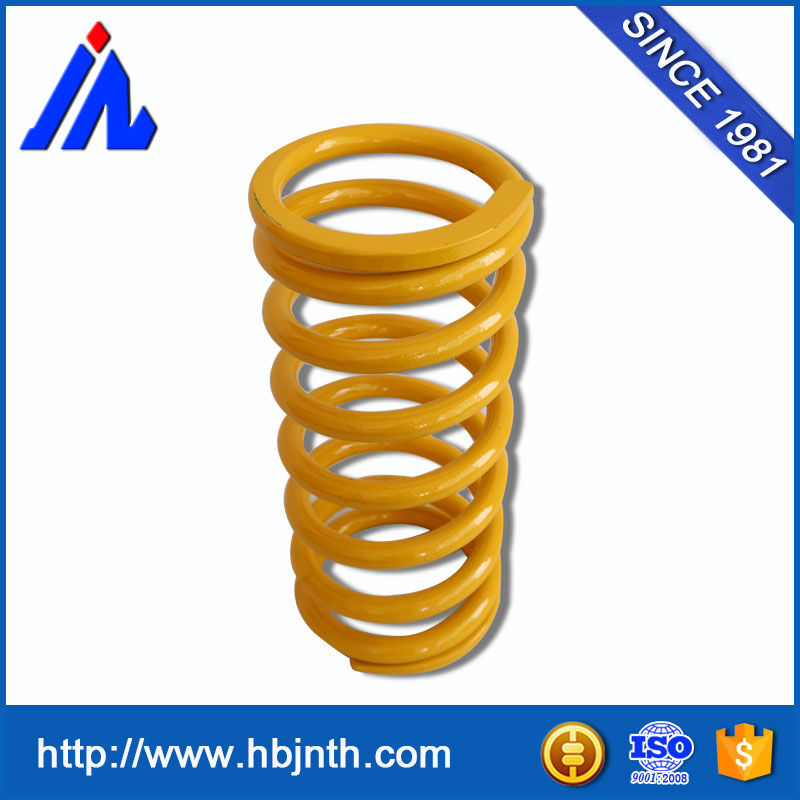China spring manufacturer produce high presure vibration isolator spring