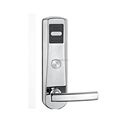 rfid electronic card key door lock for hotel system