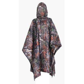 Rain poncho custom pvc long raincoat mens manufacturer