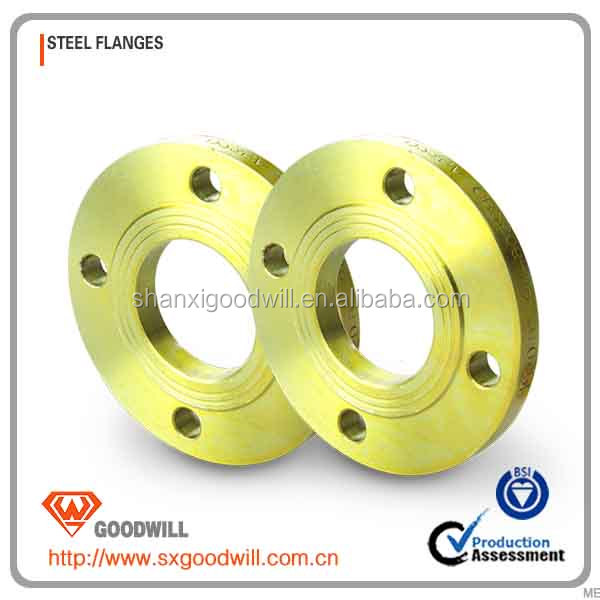 45 degree sae flange