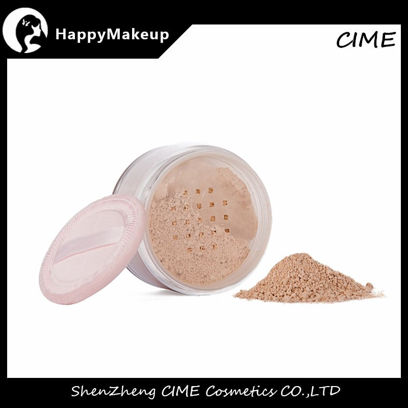 Makeup Loose Powder Foundation Powder