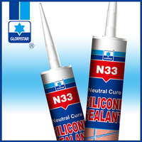 N33 car windshield rubber auto glass rubber adhesive and sealant