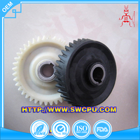 Customized Auto Parts Plastic Small Ring