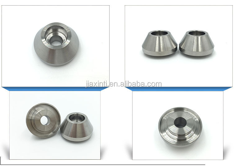 high quality Ti6AL4V titanium nuts and bolts, titanium bolt