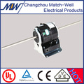 Match-Well dc 24v worm gear motor