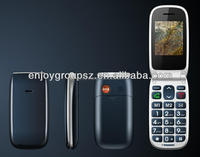 2.2'' good shape ipro f6 mobile phone senior phone W72