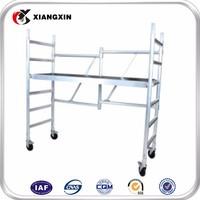 multi purpose household aluminium scaffolding buy