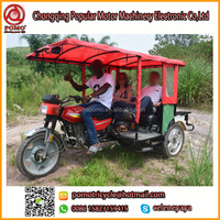 Good Price Passenger Hero New Motorcycle,Three Wheel Mini Tricycle,Foton Passenger Van
