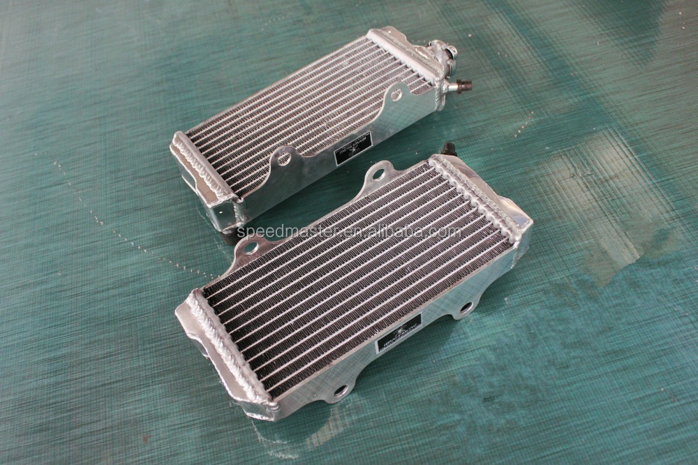 ALL ALUMINUM RADIATOR FOR ATC 250R HON 3 wheeler