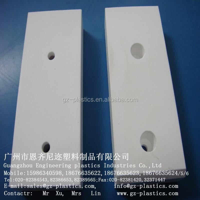 High Temperature Resistance Ptfe Teflon Plastic Sheet