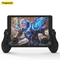 On Line Shipping Mobile Phone Gamepad Jite Joystick Controlller For Android/IOS System