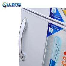 With quality warrantee factory supply 4.4 cu refrigerator