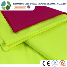 Fudao heavy weight 100% polyester DTY jersey knit fabric