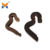 Professional Railway Supply Rail Sleeper Steel Anchor For Railway Parts