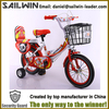 Fashion And Lovely Design Children Bicycle