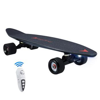 EU warehouse shipping Maxfind mini electric skateboard only 3.5kg