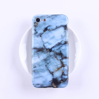Most Popular Tpu Marble Stone Phone