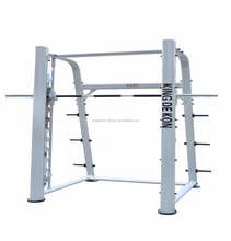 Smith machine fitness equipment company