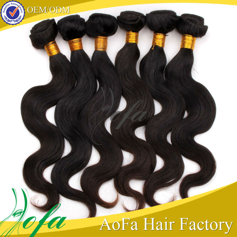 wholesale finest best selling hair weave