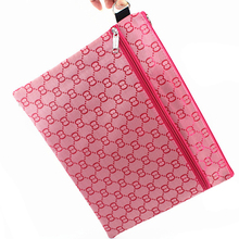 MTX wholesale Oxford cloth waterproof ladies document carrying file bag