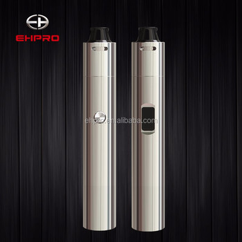 2017 new release Ehpro Kit 101 D 0.5-8V 5-50W e cigarette from china