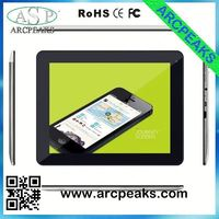 windows mobile tablet gps