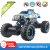 High quality 2.4G 1/14 four-wheel drive car climbing rc car